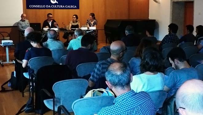 «Galicia precisa de una reforma agraria centrada en los usos de la tierra»
