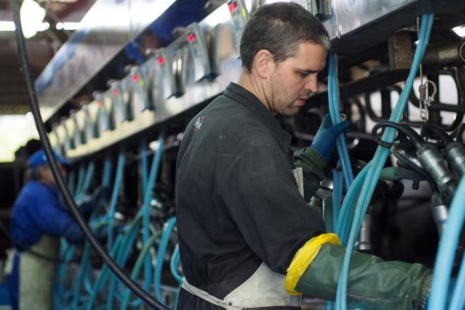 Ofertas para traballar en gandeiras da provincia da Coruña e de comercial de maquinaria