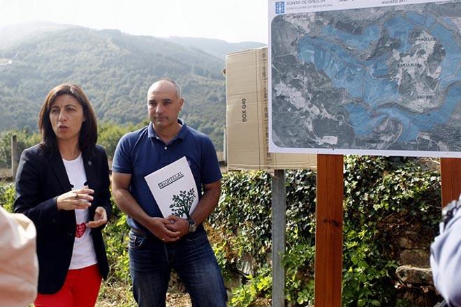 O Plan Forestal mantén a aposta polas Sofor para agrupar a xestión do monte