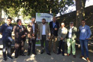 Programa de ExpoLugo Rural 2017, un escaparate do agro lucense co apoio da Deputación