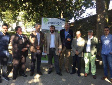 Programa de ExpoLugo Rural 2017, un escaparate del campo lucense con el apoyo de la Diputación