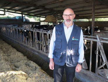 Gandería Maseda: aposta polo leite AA e polas calidades