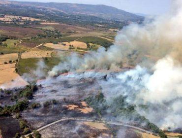 Críticas del Sindicato Labrego sobre el Plan de Defensa contra Incendios 2019
