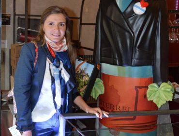 """""""Dende o 2008 a superficie de viñedos da DO Monterrei aumentou máis dun 50%"""""""