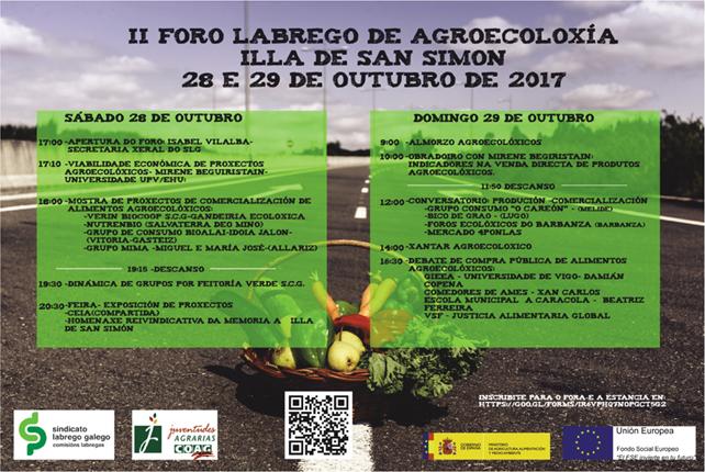 Programa Foro AgroEco A4
