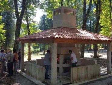 Vintedous concellos de Pontevedra recibirán axudas da Deputación para parques forestais
