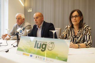 O GDR Comarca de Lugo xestionará 1,6 millóns de euros ata 2018 e creará medio centenar de empregos