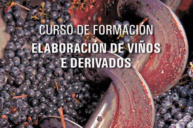 Curso de elaboración de viños e derivados