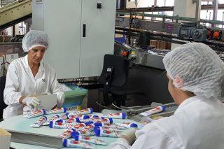 Boas perspectivas para a planta de Nestlé en Galicia grazas ás exportacións a Oriente Medio