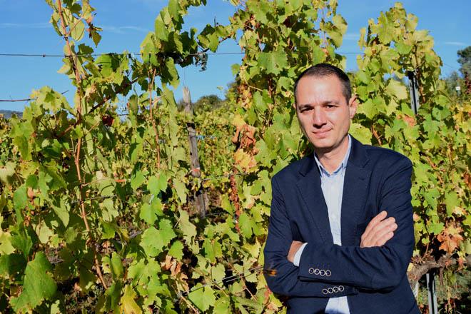 """""""Queremos que o viticultor no Ribeiro sexa máis profesional e poda vivir ben do seu traballo"""""""