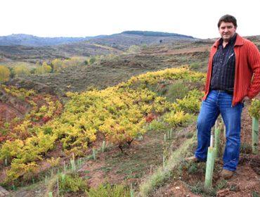 """""""La clave para la salud del viñedo es ubicación en ladera, poda en verde y clones menos productivos"""""""
