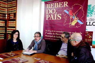 """O concello de Carballo promove o consumo de viños galegos a través da campaña """"Beber do país"""""""