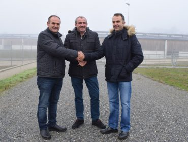 30 ganaderías ya mostraron su interés en enviar sus terneras al Centro de Recría de la Diputación de Lugo