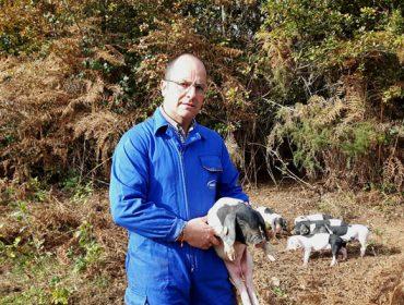 """""""Se corre el riesgo de que la demanda de carne de Porco Celta sea muy superior a la oferta"""""""