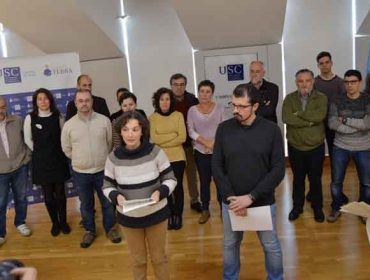 Manifesto da Universidade de Santiago por unha nova política para o rural galego