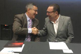 Jesús González, novo presidente de Origen España