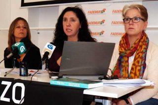 O 60% das mulleres do rural asegura coñecer casos de violencia de xénero