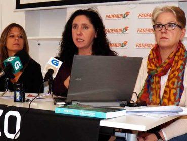 As agricultoras e gandeiras galegas perciben un 40% menos de axudas da PAC que os homes