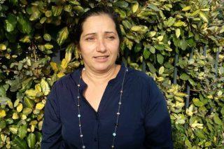 Rosa Mosquera