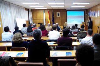 Xornadas de Lourizán sobre a mellora xenética e silvícola en Galicia.