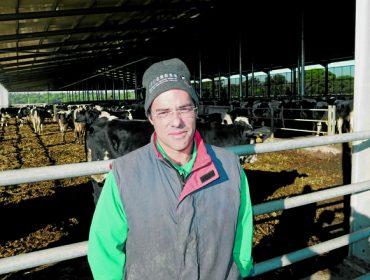 Agro Leite de Canha, economía circular para 1.200 vacas