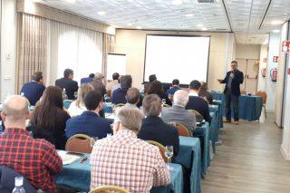 Galicia exporta a Andalucía o seu modelo de seguridade alimentaria no sector de pensos da man de Agafac
