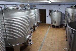 Convocadas las ayudas para inversiones en el sector del vino