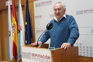 A Deputación de Pontevedra abre unha nova convocatoria para a creación de parques forestais
