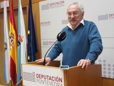 Ayudas de la Deputación de Pontevedra para crear 18 parques forestales
