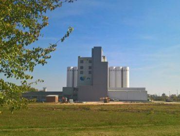 Royal De Heus amplía a súa fábrica de Serbia para mellorar a súa capacidade de produción nun 50%
