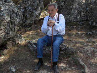 Faleceu Fernando Molina, pioneiro da investigación forestal en Galicia