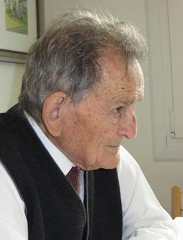 Fernando Molina.