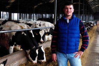 """""""O sector lácteo de Galicia merece un prestixio social que aínda non ten"""""""
