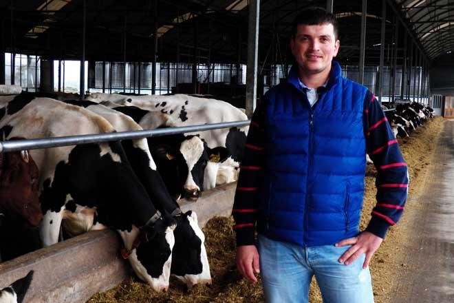 """""""El sector lácteo de Galicia merece un prestigio social que aún no tiene"""""""