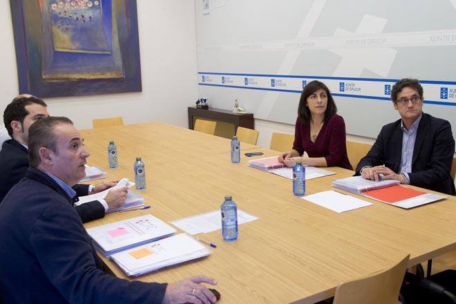 O Centro Tecnolóxico da Carne deseña un presuposto de 3,2 millóns de euros para o 2018