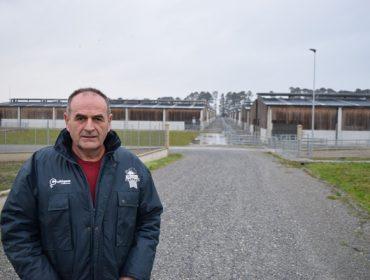 """""""O obxectivo do Centro de Recría da Deputación de Lugo é que cada animal lle custe ao gandeiro uns 1500 euros ou menos"""""""