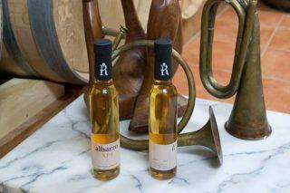 Sale al mercado un vinagre artesanal de Galicia