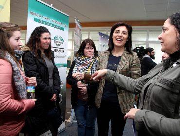 La Xunta destaca que en dos años se incorporaron 1.100 jóvenes al sector agroganadero