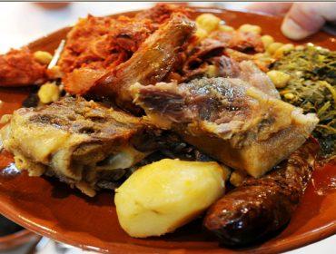 A comarca de Sarria celebra o día 27 o X Cocido do Porco Celta