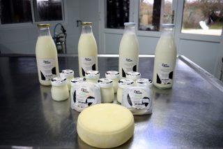 11 empresas agroalimentarias galegas seleccionadas para mellorar a súa imaxe no mercado