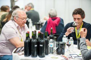 9 vinos gallegos logran medalla de oro en el mayor certamen del vino  de Francia
