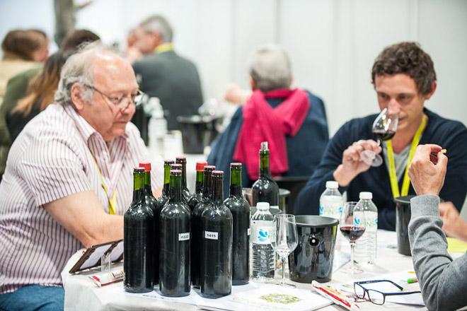 9 viños galegos logran medalla de ouro no maior certame do viño de Francia
