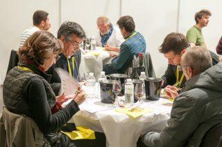 Os viños brancos galegos triunfan no concurso VinEspaña 2019