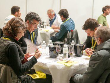 A Evega ofrecerá talleres e catas comentadas de viño dentro de Xantar 2018