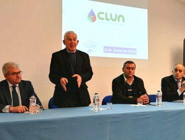 Clun renova a súa cooperación coa Efa-Fonteboa para potenciar a formación dos futuros gandeiros