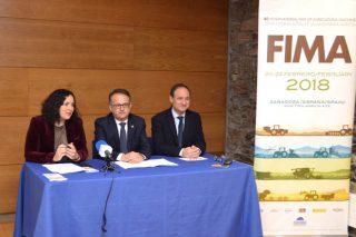 Fima presenta en Galicia a feira de maquinaria de referencia para o agro