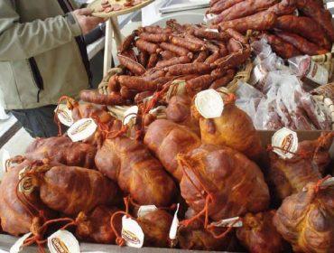 Navia de Suarna celebra o 11 de febreiro a súa tradicional Festa da Androlla