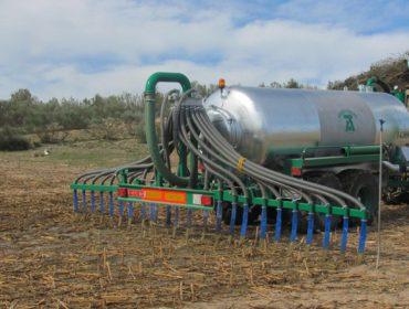 Medidas de adaptación a la normativa de purines y estiércol