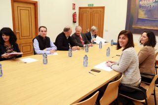 Piden máis simplificación administrativa para os viticultores e adegas galegas
