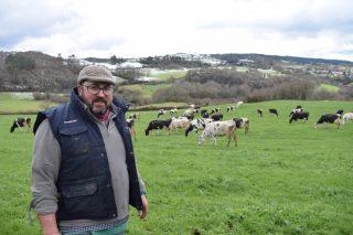 """""""Gracias al pastoreo nuestra ganadería es más rentable"""""""